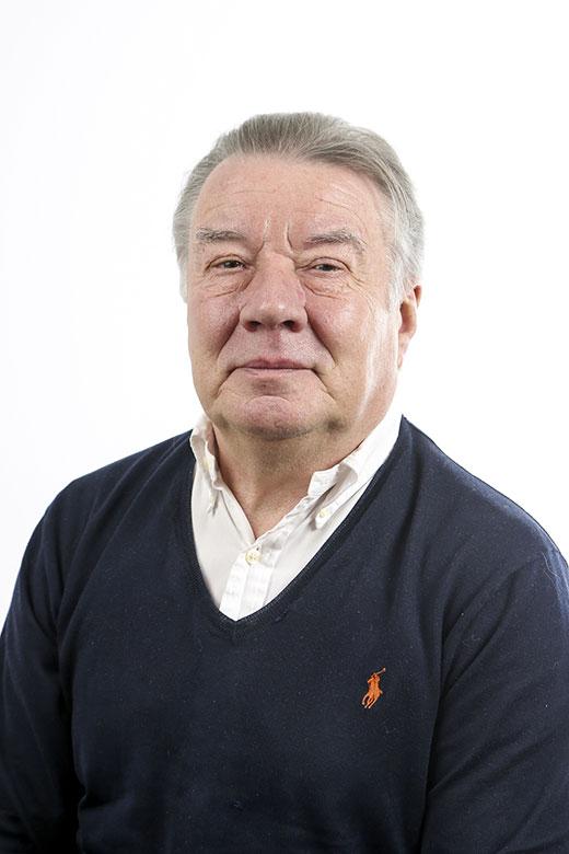 Portrait de Jacques Duvivier