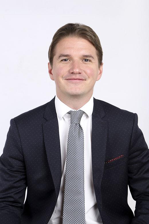Portrait de Nicolas Duvivier
